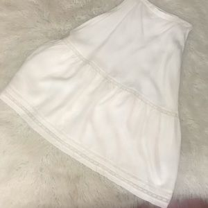 Rebecca Minkoff Skirts - Rebecca Minkoff Long Maxi One Layer Skirt Sample